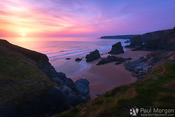 Bedruthan Beauty