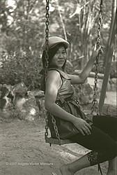 Asian Women portfolio