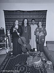 Music Makers portfolio