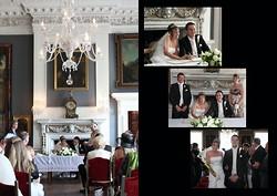 10 wedding album layout, norfolk wedding photographer