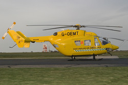 Air Ambulance portfolio