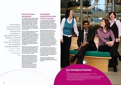 ISS Corporate Responsibility UK Review portfolio