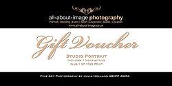 Gift Vouchers portfolio