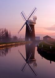 Horsey Mill - Norfolk
