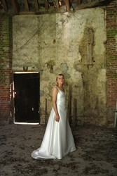 Bride's Dress Revisited portfolio