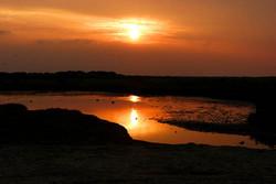 Morston Sunset -Norfolk