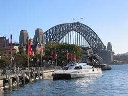 Australia portfolio
