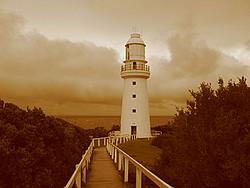 Lighthouses portfolio