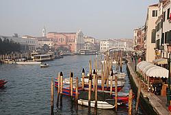 Venice, Italy portfolio