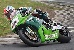 British Superbike - Mondello 2007 portfolio