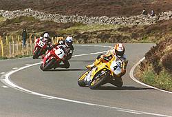 Isle of Man TT 1996 portfolio