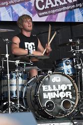 Elliot Minor portfolio