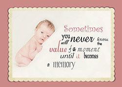 Bumps & Babies portfolio