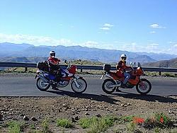 Adventure Riders portfolio