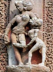 Bhubaneswar, Rajarani portfolio