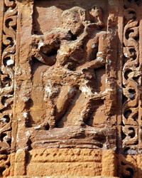 Bhubaneswar, Yamesvara portfolio