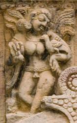 Bhubaneswar, Parasuramesvara portfolio
