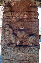Vijayanagara, Tiruvengalanatha portfolio