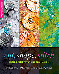Cut Shape Stitch portfolio