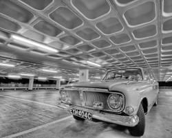 AUTOMOBILES portfolio