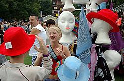 Carnival portfolio