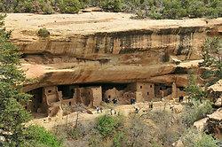Mesa Verde National Park portfolio