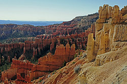 Bryce Canyon National Pk.- 2011 portfolio
