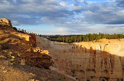 Bryce Canyon National Park portfolio