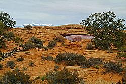 Canyonlands National Park portfolio