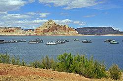 Lake Powell - Arizona-Utah portfolio