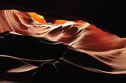 Antelope Slot Canyon portfolio