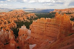 Bryce Canyon National Park portfolio