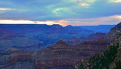 Grand Canyon-South Rim portfolio