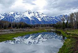 Grand Teton National Park portfolio