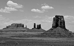 Monument Valley portfolio