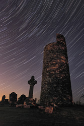 Old Kilcullen Nightsky.