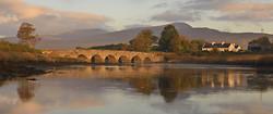 Burrishoole Bridge