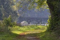 Ashford Castle Walk.