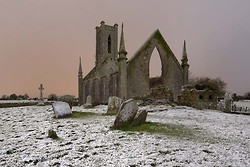 Ballinafagh Church
