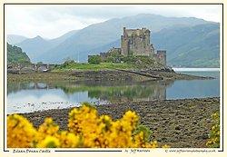 LANDSCAPES & WATERSCAPES - Scotland portfolio