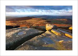 Peak District Landscapes portfolio