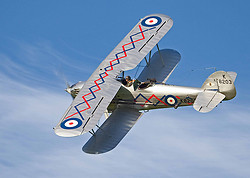 Shuttleworth Air Show portfolio