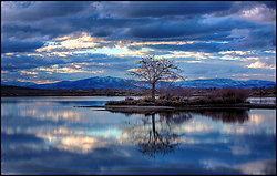 Rattlesnake Reservoir