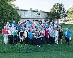 1964 CCHS Class - 50th Reunion