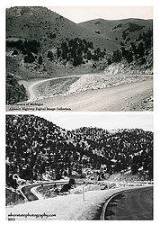 Horseshoe Curve - Carroll Summitt