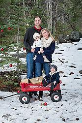 The Birchfield Family