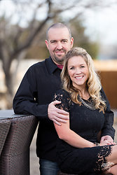 Milt & Jessilyn Family portfolio