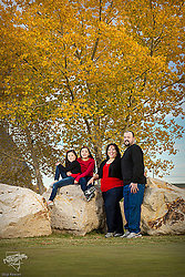 The Mathern Family