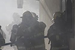 Fallon/Churchill Fire Department portfolio