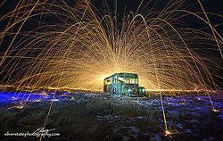 Bus Explosion!
